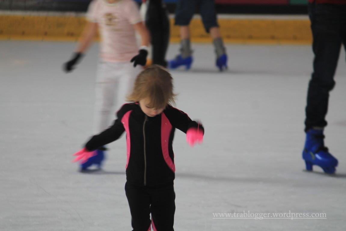 Imma skater gurl