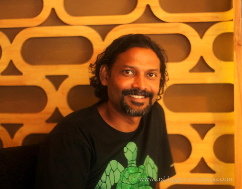 P. Gowri Shankar