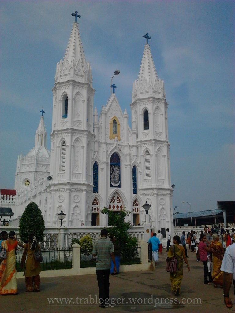 Welcome to Velankanni Church