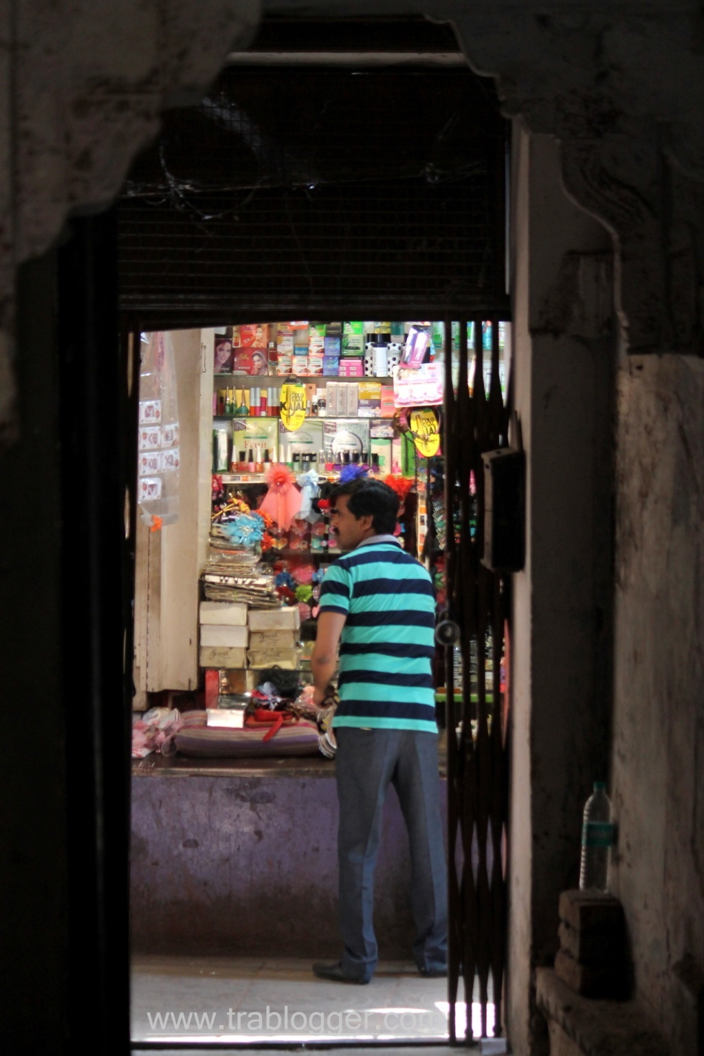 And A Shop Maker