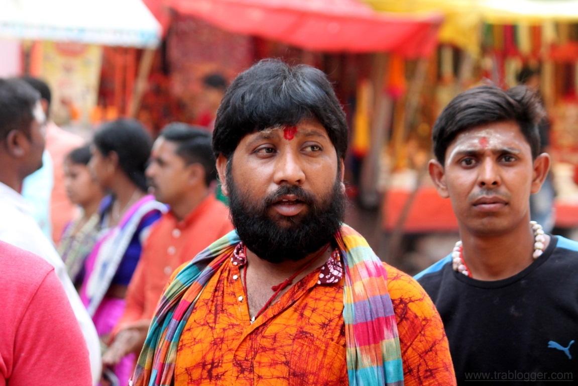 Older devotees