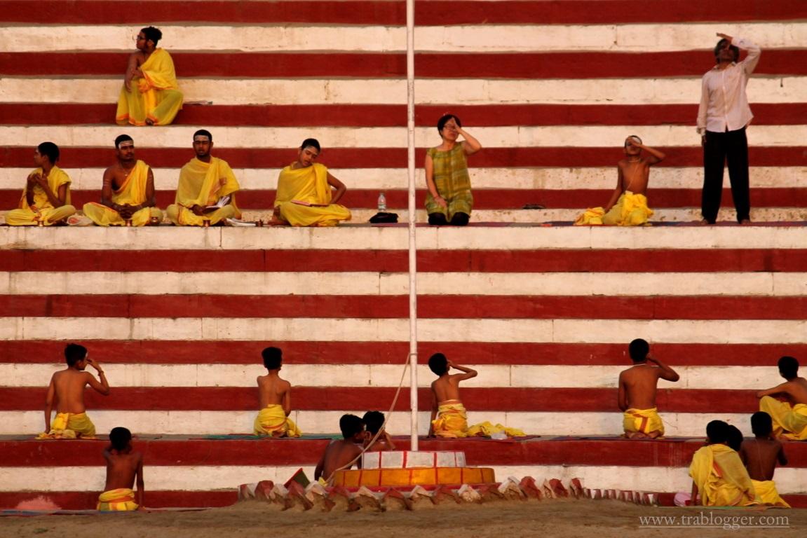 Varanasi pranayama