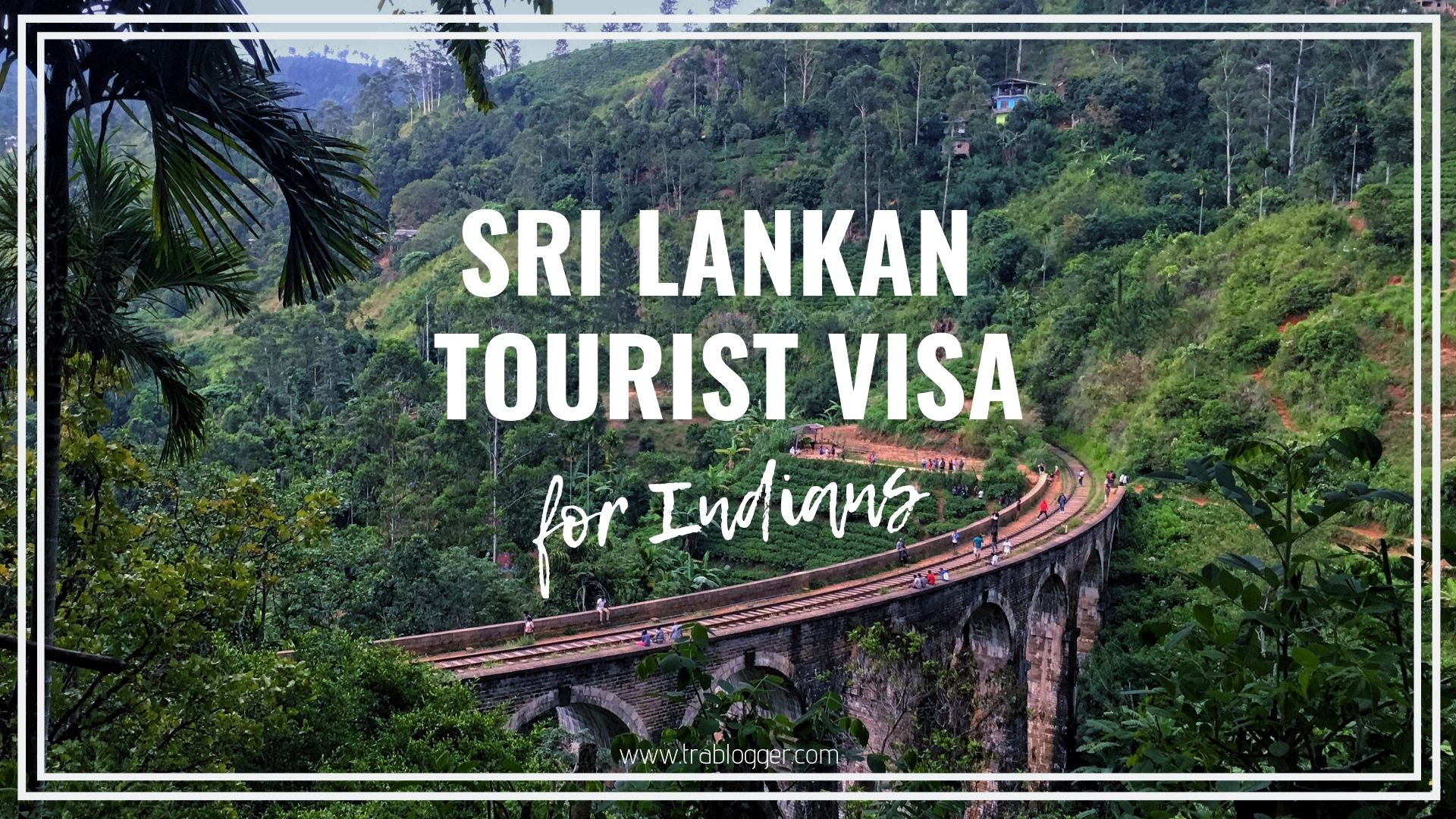 Sri Lankan Tourist Visa for Indians