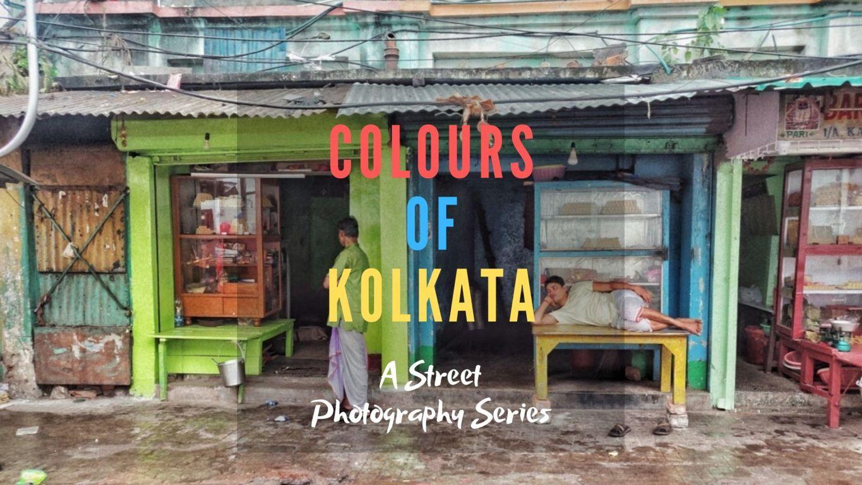 Trabloggers_ Colours of Kolkata street photography