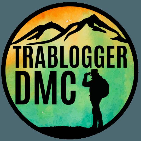 Trablogger DMC logo