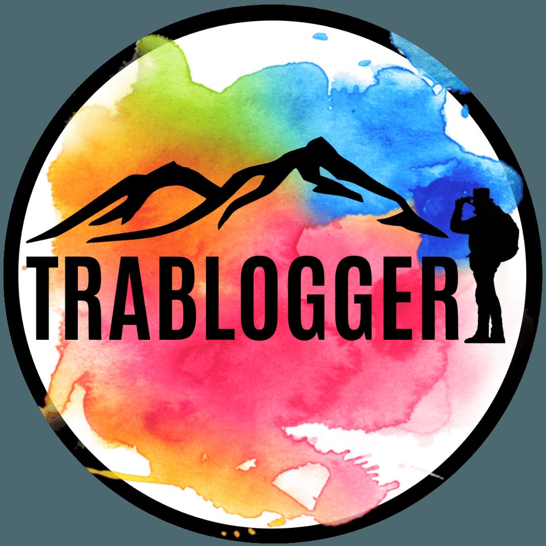 Trablogger logo